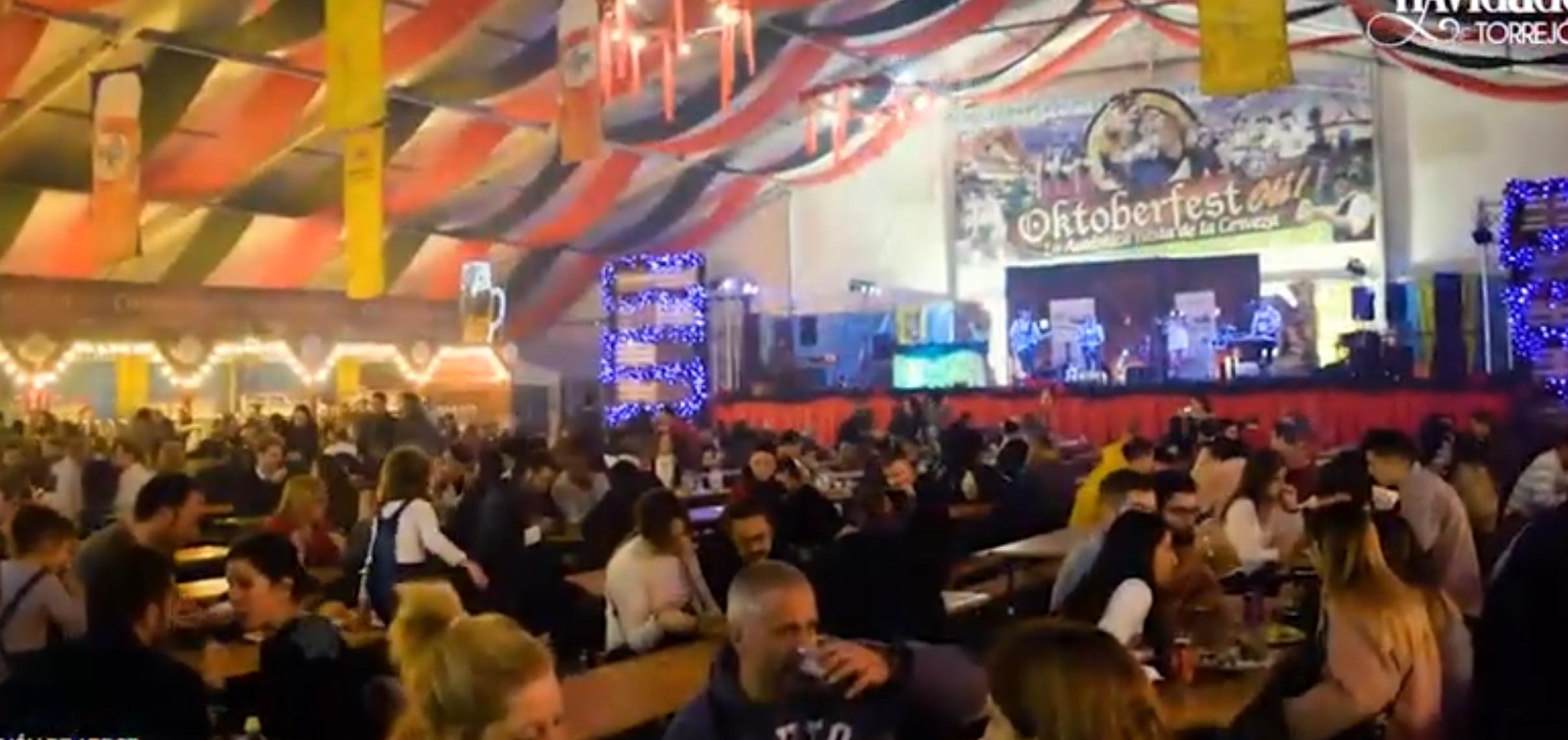 Otoberfest Ole! Torrejón de Ardoz