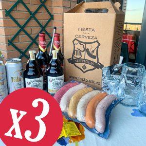 pack Oktoberfest 9 personas